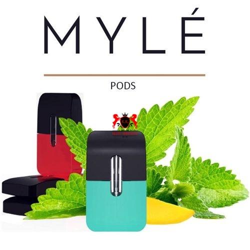Myle Pods Mint | K K  Novelty Wholesale