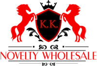 K.K. Novelty Wholesale